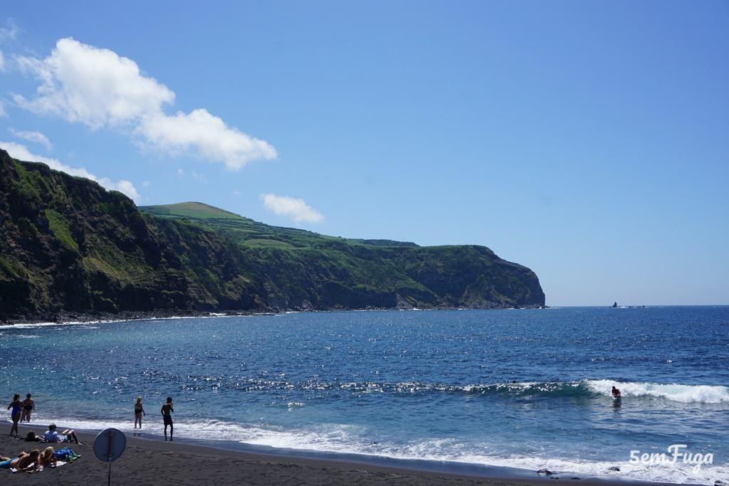 arribas na praia dos mosteiros