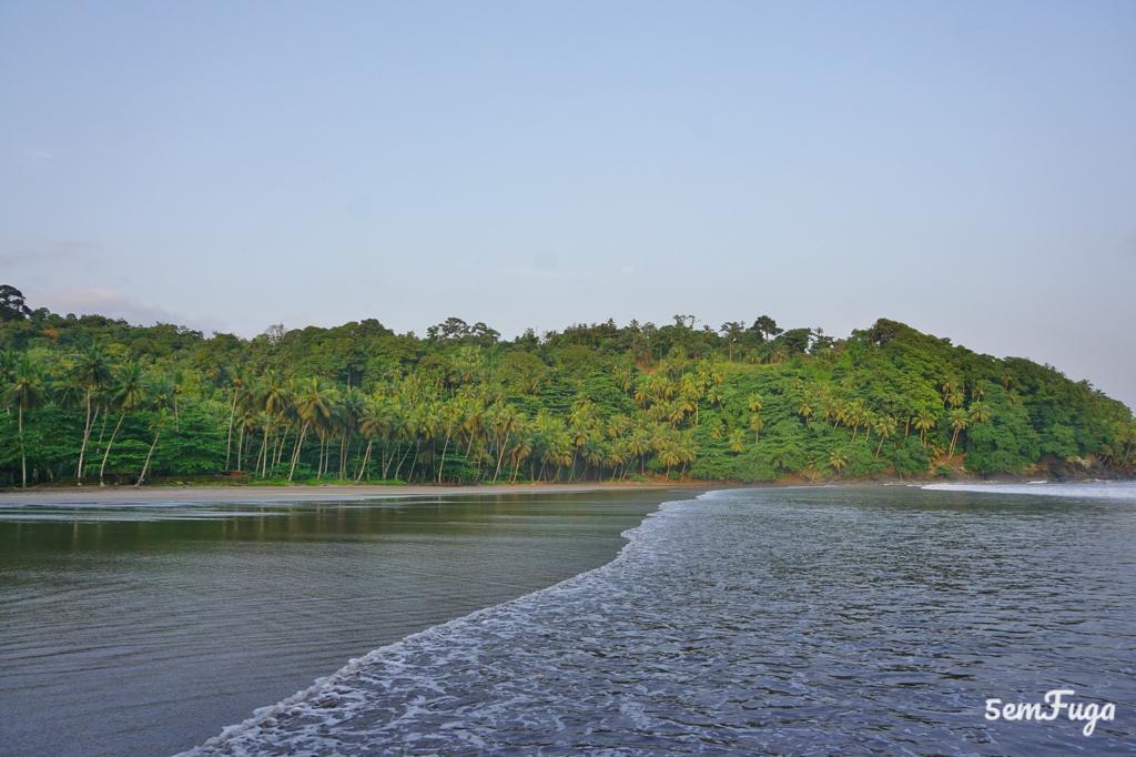 São Tomé | Guia de Viagem