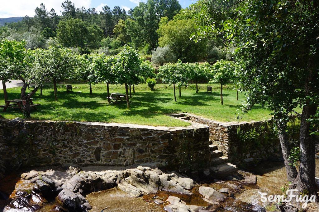 Parque Fluvial Souto da Casa